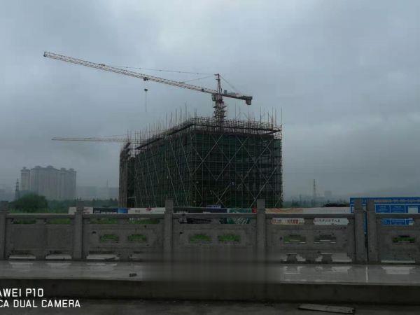 出售湖州吴兴区产业园全新独栋1800㎡厂房均价3100元每层独立产权