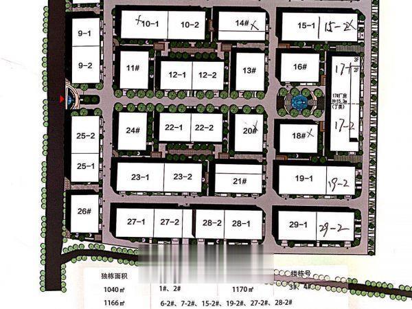 浙江湖州长兴独立产权2337平三层厂房出售