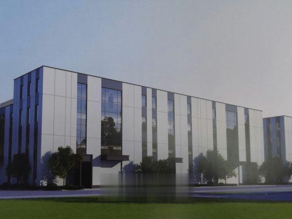 层高10.5米单层独栋稀缺厂房出售