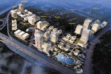 长沙岳麓科技产业园
