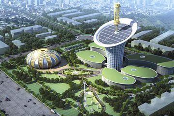 武汉东湖新技术产业园