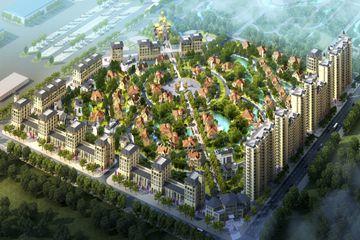 双鸭山经济技术开发区