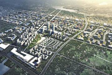 上海漕河泾新兴技术开发区