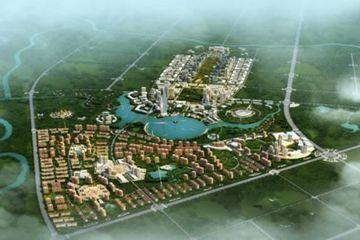 四平红嘴经济技术开发区