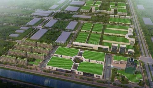 宁河经济开发区