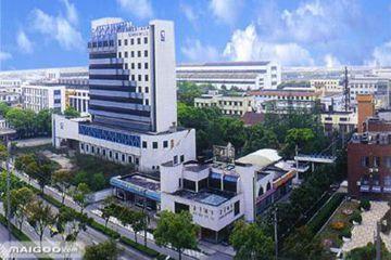 上海闵行经济技术开发区