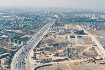 上海虹桥经济技术开发区