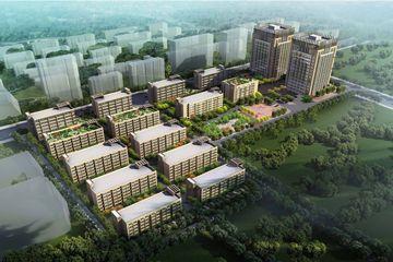 上海市工业综合开发区