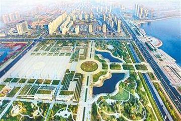 沧州渤海新区