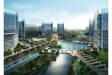 马鞍山经济技术开发区