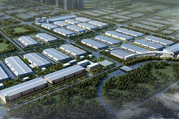 安徽无为高沟经济开发区