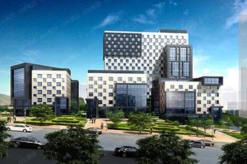 淮南经济技术开发区