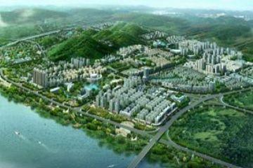湘潭天易示范区