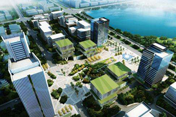 安徽宁国经济技术开发区