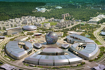 合肥经济技术开发区