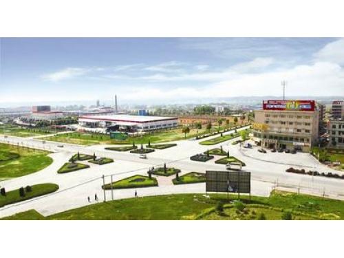 湖南平江工业园