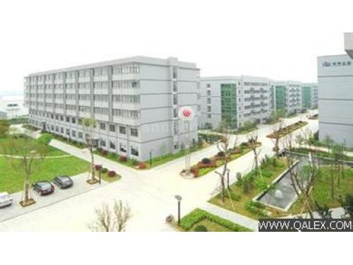 湖南金山科技工业园