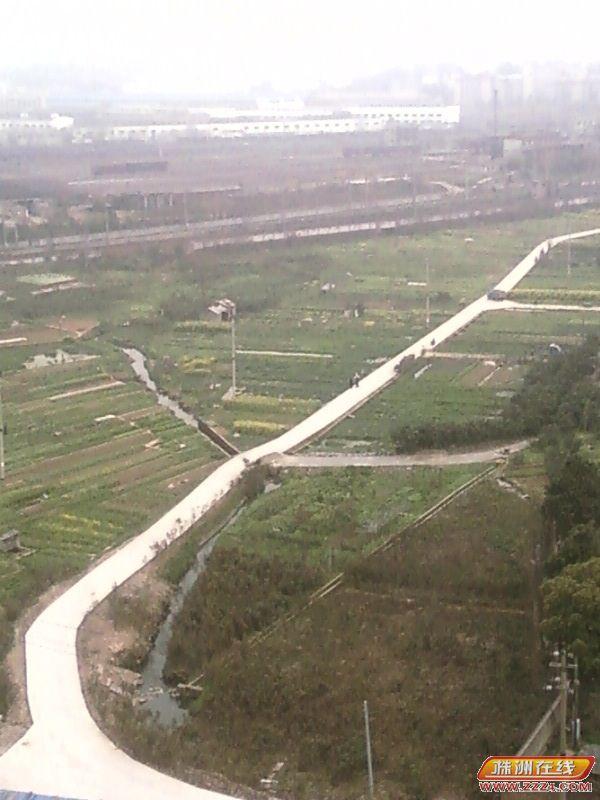 湖南清水塘循环经济工业区
