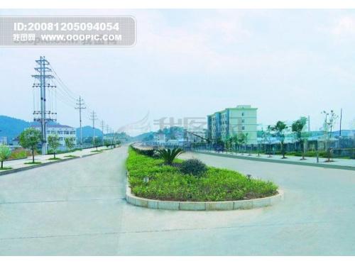 湖南株洲渌口经济开发区