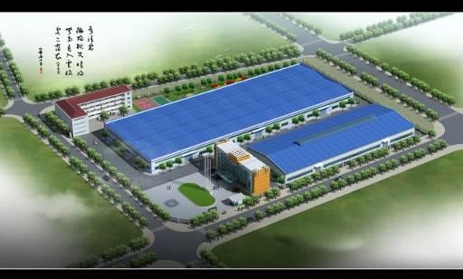 湖南永州双牌工业园