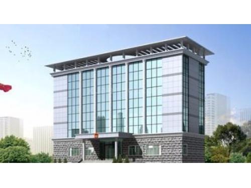 湖南汉寿高新技术产业园区