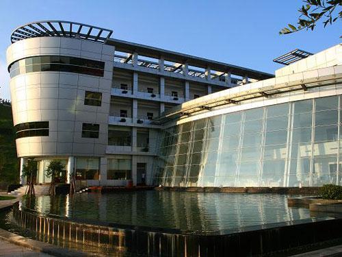 湖南中方工业园