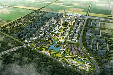 郑州国际文化创意产业园