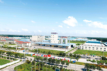 广州高新区民营科技园