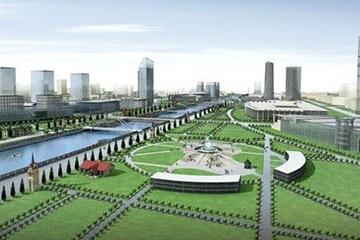 安徽长江大桥综合经济开发区