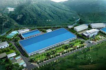 凤阳宁国现代产业园区