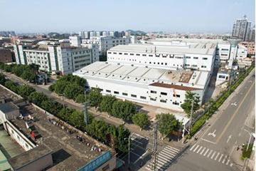 卢氏县产业集聚区