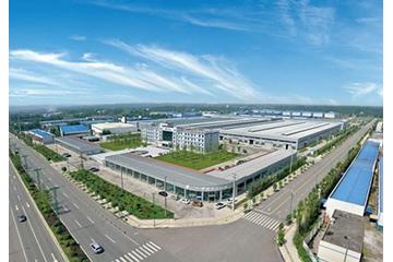 蚌埠高新技术产业开发区