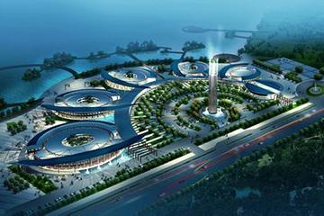 安徽叶集经济技术开发区