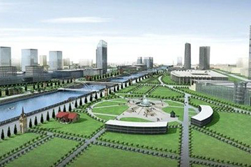 淮南高新技术产业开发区