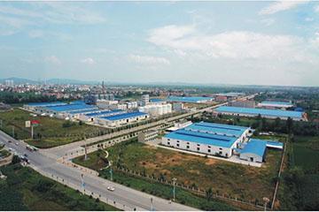 安阳市纺织产业集聚区
