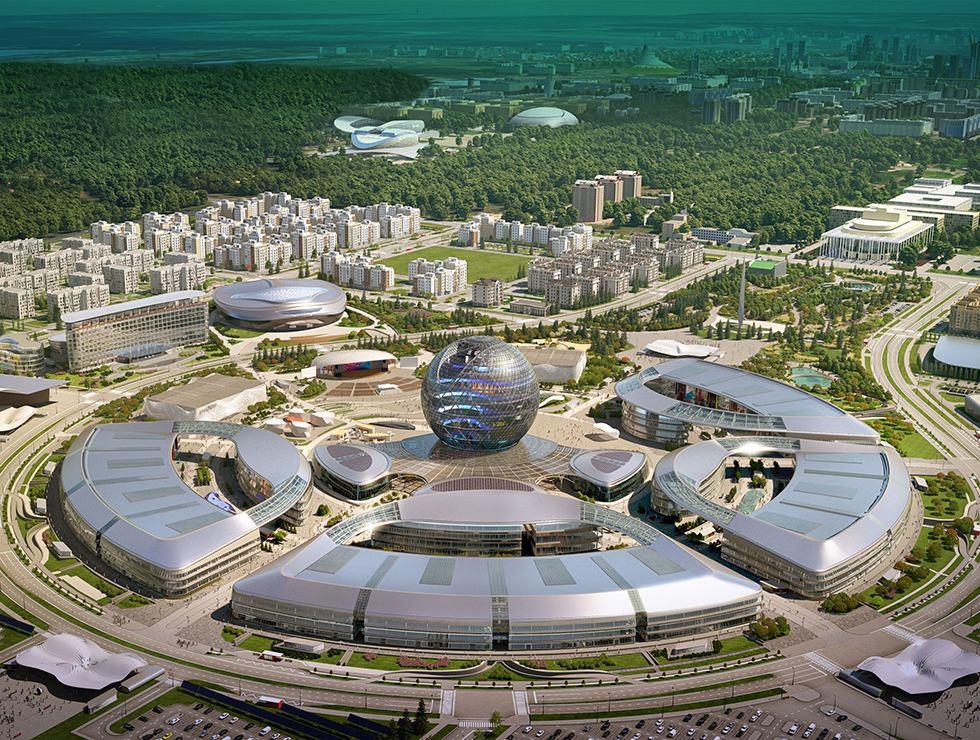 杭州湾新经济园