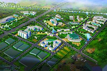 汝州市产业集聚区