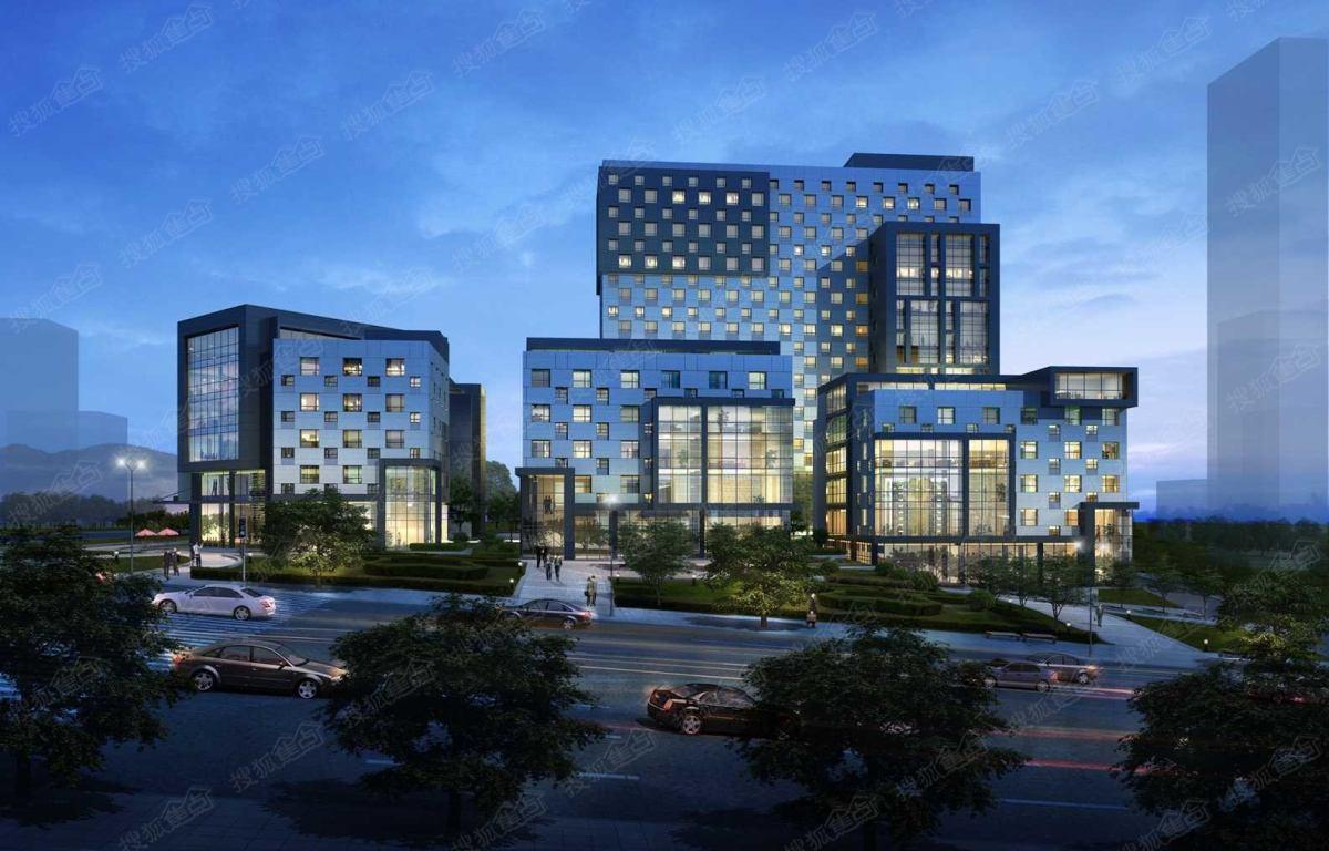 安徽新杭经济开发区