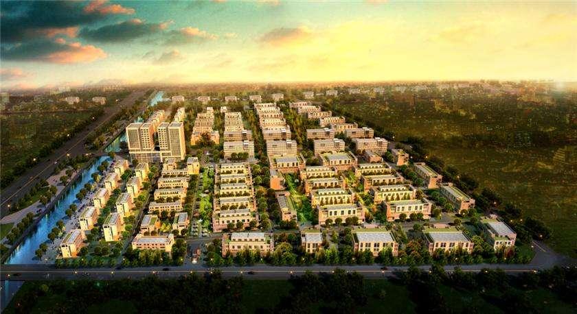 柯城双港经济开发区