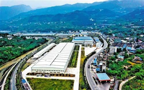 太原清徐经济开发区