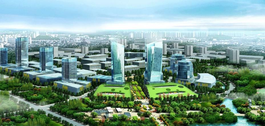 安徽濉溪经济开发区
