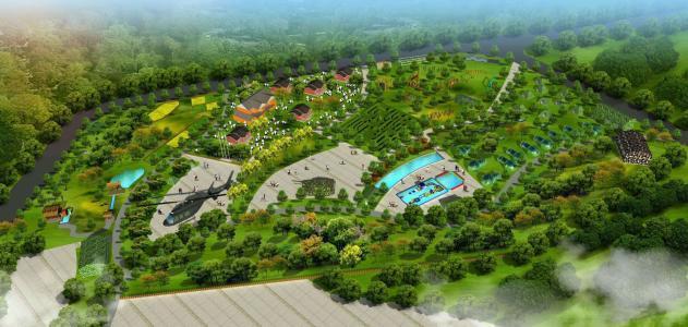 衢州绿色产业集聚区