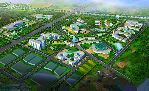 绍兴高新技术产业开发区