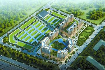 柯城-余杭山海协作产业园