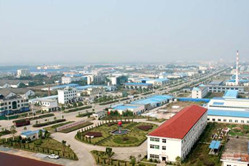 南京江宁高新技术产业园