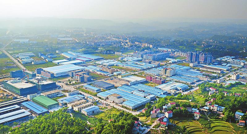江西萍乡湘东产业园