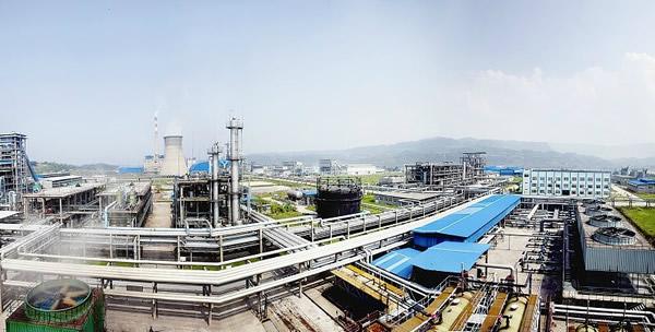 江西景德镇陶瓷工业园区