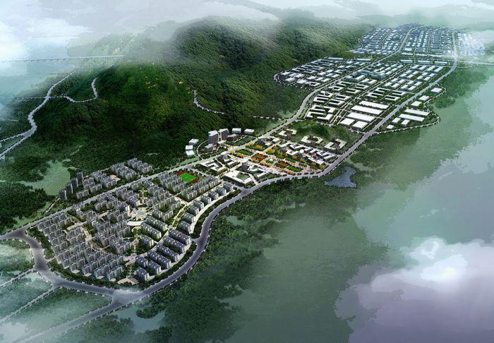 江西红米谷创新产业园