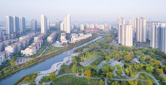 龙南经济技术开发区
