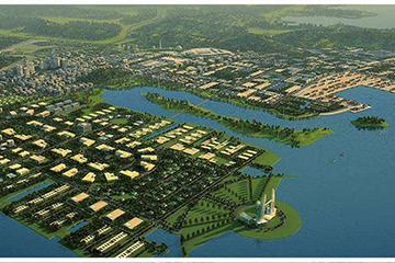 无锡惠山经济开发区风电产业园